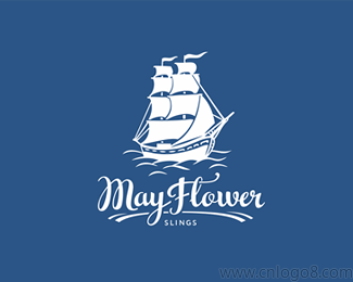 May Flower海帆