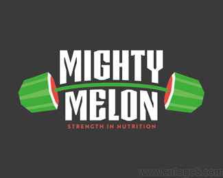 Mighty Melon大瓜
