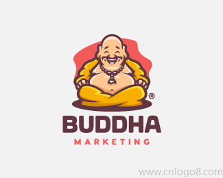 Buddha Marketing如来佛祖