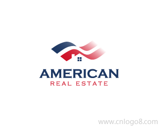 American real estate美国房地产
