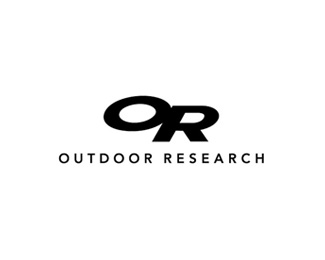 Outdoor Research企业logo标志