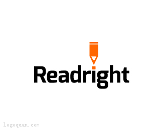 ReadRightlogo设计