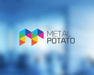 METAL POTATO