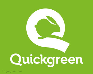 Quickgreen标识