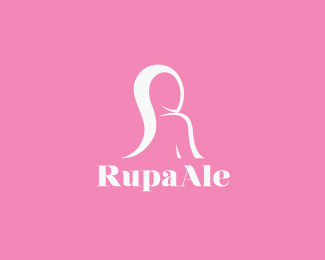 RupaAle标志设计