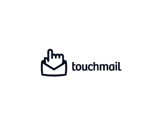 touchmail标志