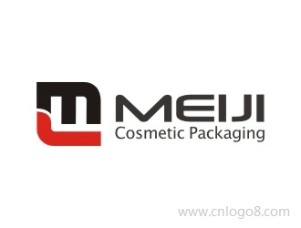 MEIJI PACKAGING标志设计