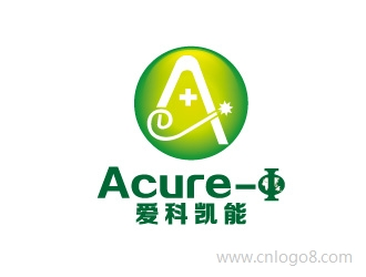 Acure-Φ标志设计