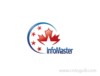 Sino-Canada InfoMaster Trade Ltd.商标设计