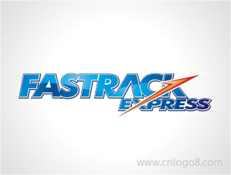 FASTRACK EXPRESS企业标志