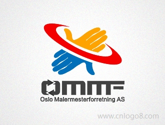 Oslo Malermesterforretning AS企业标志