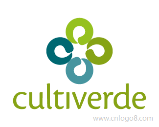Cultiverde标志设计