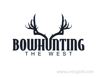 Bowhunting标志设计
