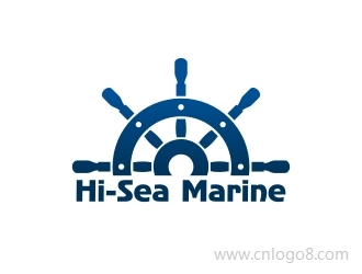 Chongqing Hi-Sea Marine Equipment Import & Explogo设计