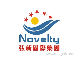 Novelty Intermational Group企业logo